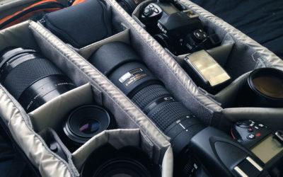 Building a Camera System
