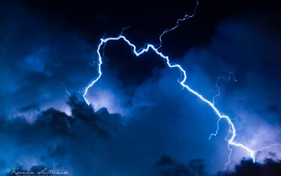 Tutorial: Capturing Lightning